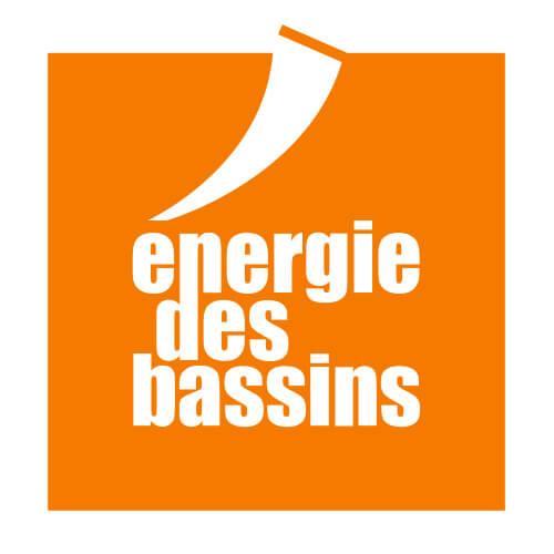 Logo Énergie des Bassins