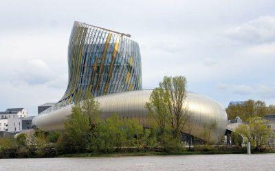 Centrale géothermique de la Cité du Vin