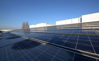 Equipements de production d'électricité photovoltaïque