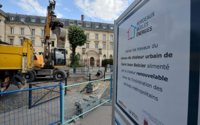 Informations travaux – PHASE 1 – 21 octobre au 04 novembre 2019