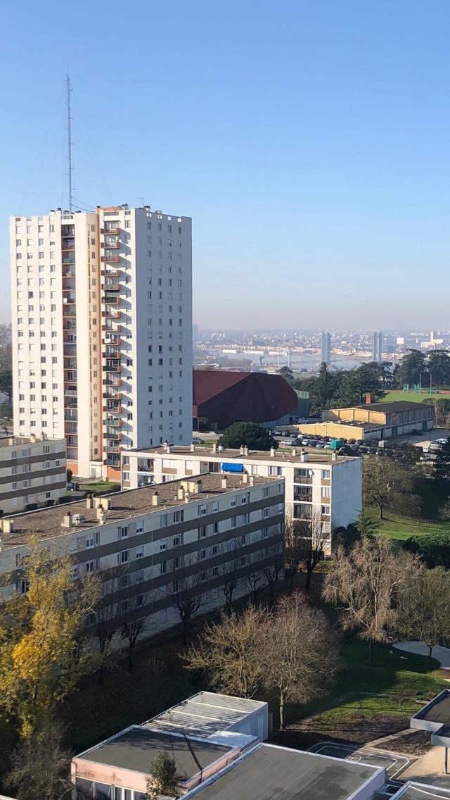 Quartier de Cenon