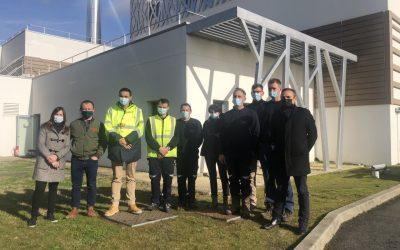 Focus sur notre belle équipe Hauts de Garonne Énergies !